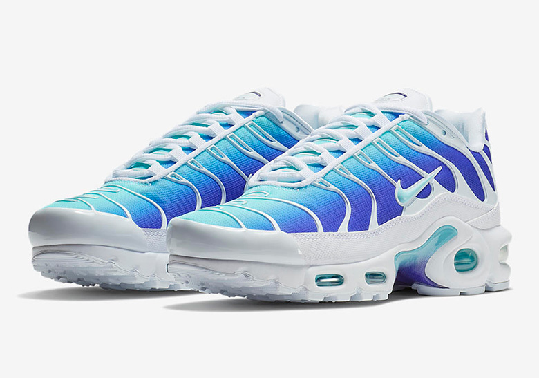 size 40 79e70 7b562 The Nike Air Max Plus Is Returning In Another OG Colorway - SneakerNews.com