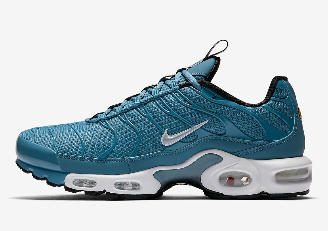 more photos 31783 850a5 Nike Air Max Plus Release Date September 10, 2018