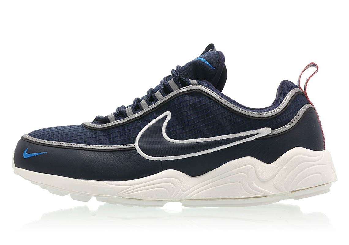 nike air zoom spiridon se available now aq4127 400. Black Bedroom Furniture Sets. Home Design Ideas