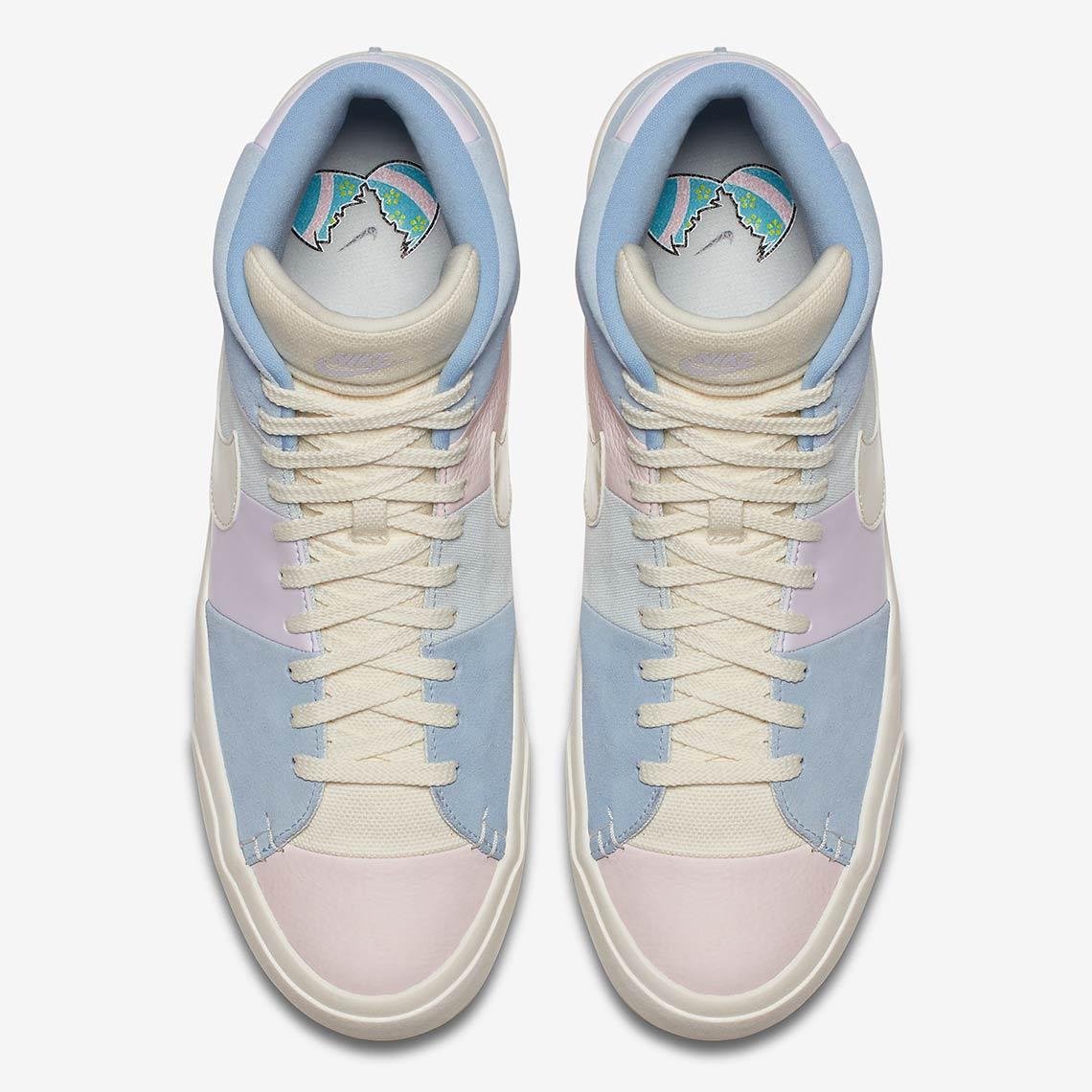 wholesale dealer 65624 2af33 Nike Blazer QS