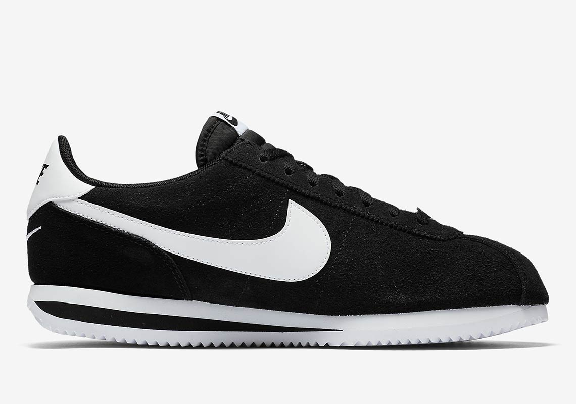buy online 814a4 f284d Nike Cortez Mini Swoosh 902803-003 | SneakerNews.com
