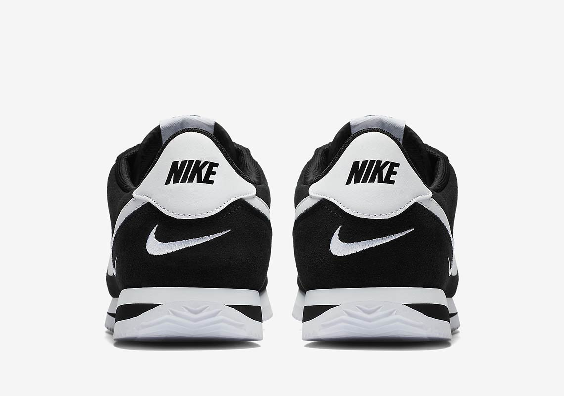 303e6c1fcb Nike Cortez Mini Swoosh 902803-003   SneakerNews.com