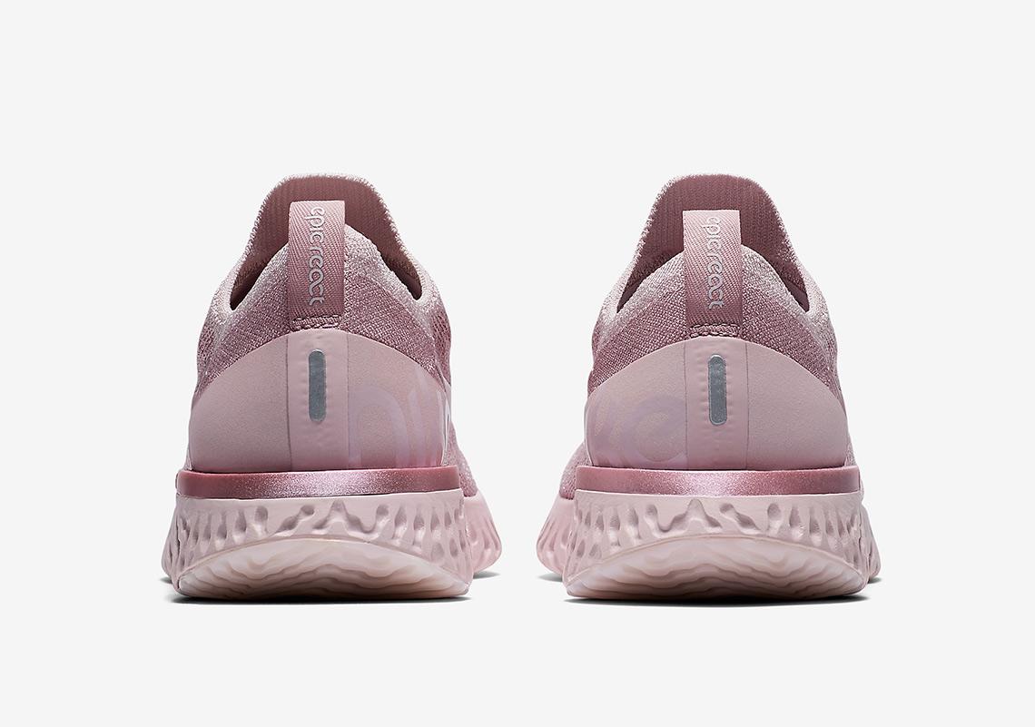 3637810c1fcc Nike Epic React Flyknit