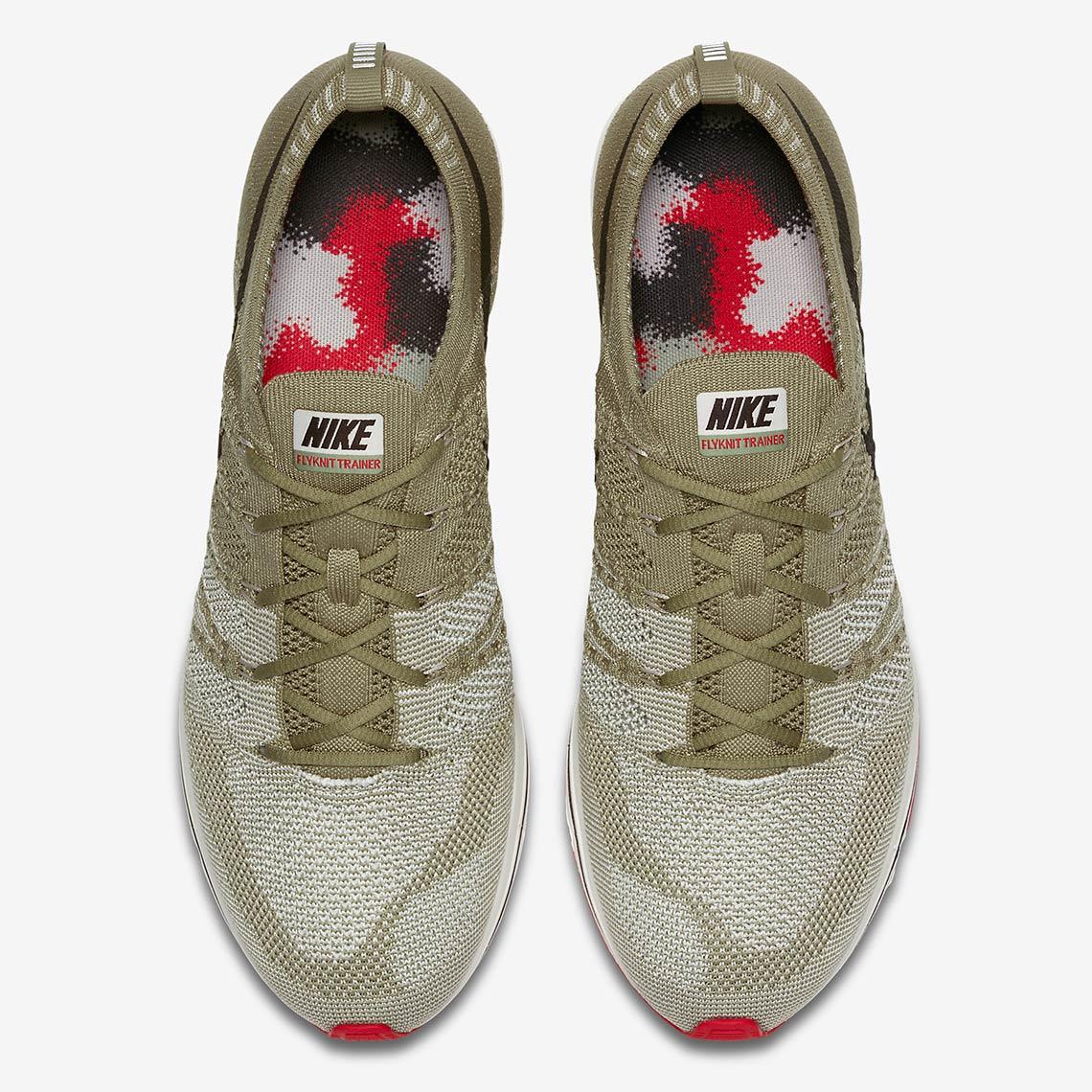 0097dc6cd4605 Nike Flyknit Trainer