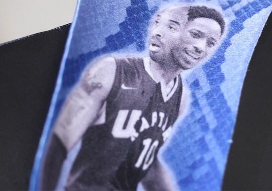 DeMar DeRozan's Next Nike Kobe AD PE Is Inspired By Kobe's Olympic Jersey Number