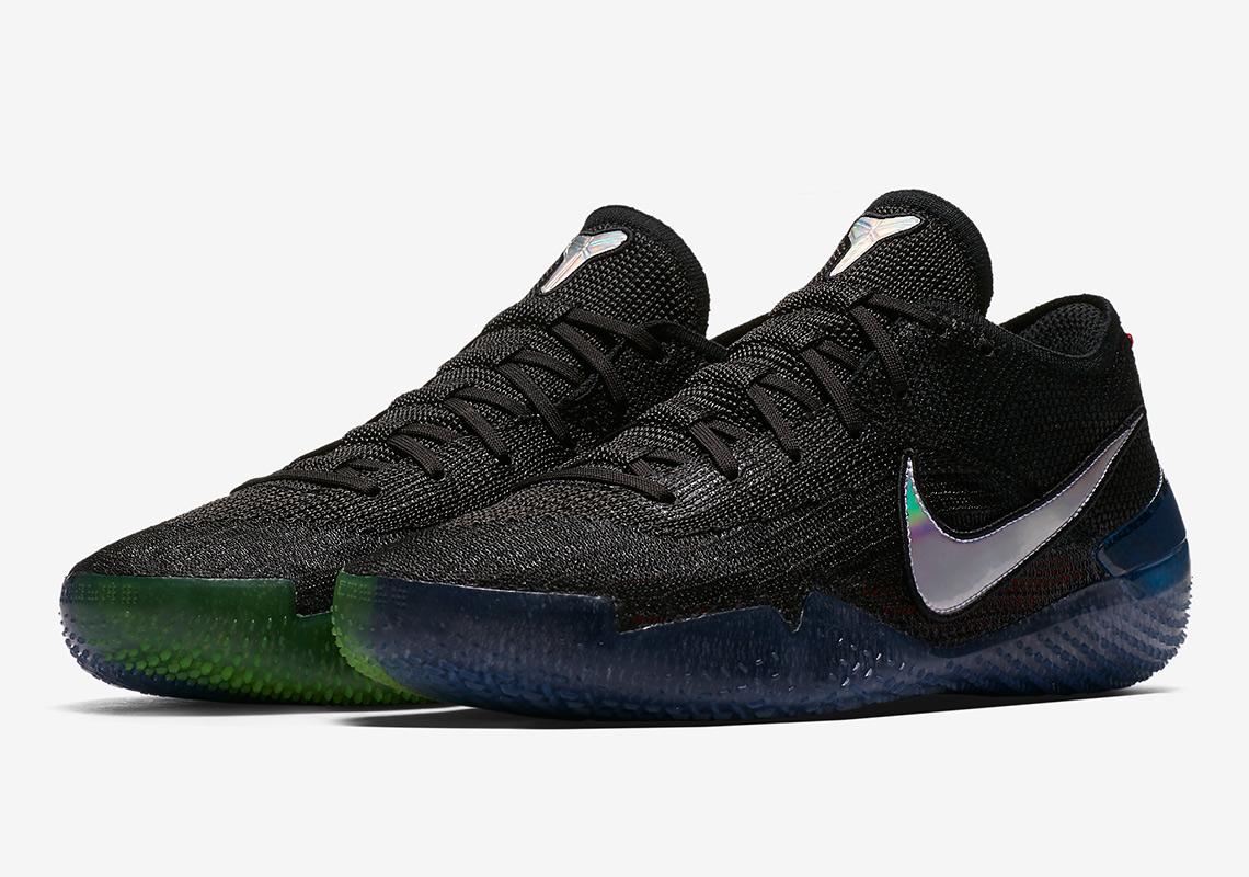sneakers for cheap 33ba2 087af Nike Kobe AD NXT 360 AQ1087-001   SneakerNews.com
