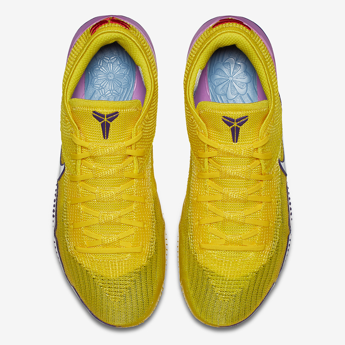 release date 3dea6 3236e Nike Kobe AD NXT 360. Release Date  May 24, 2018  200. Color  Yellow Strike  White Style Code  AQ1087-700. Advertisement. Advertisement