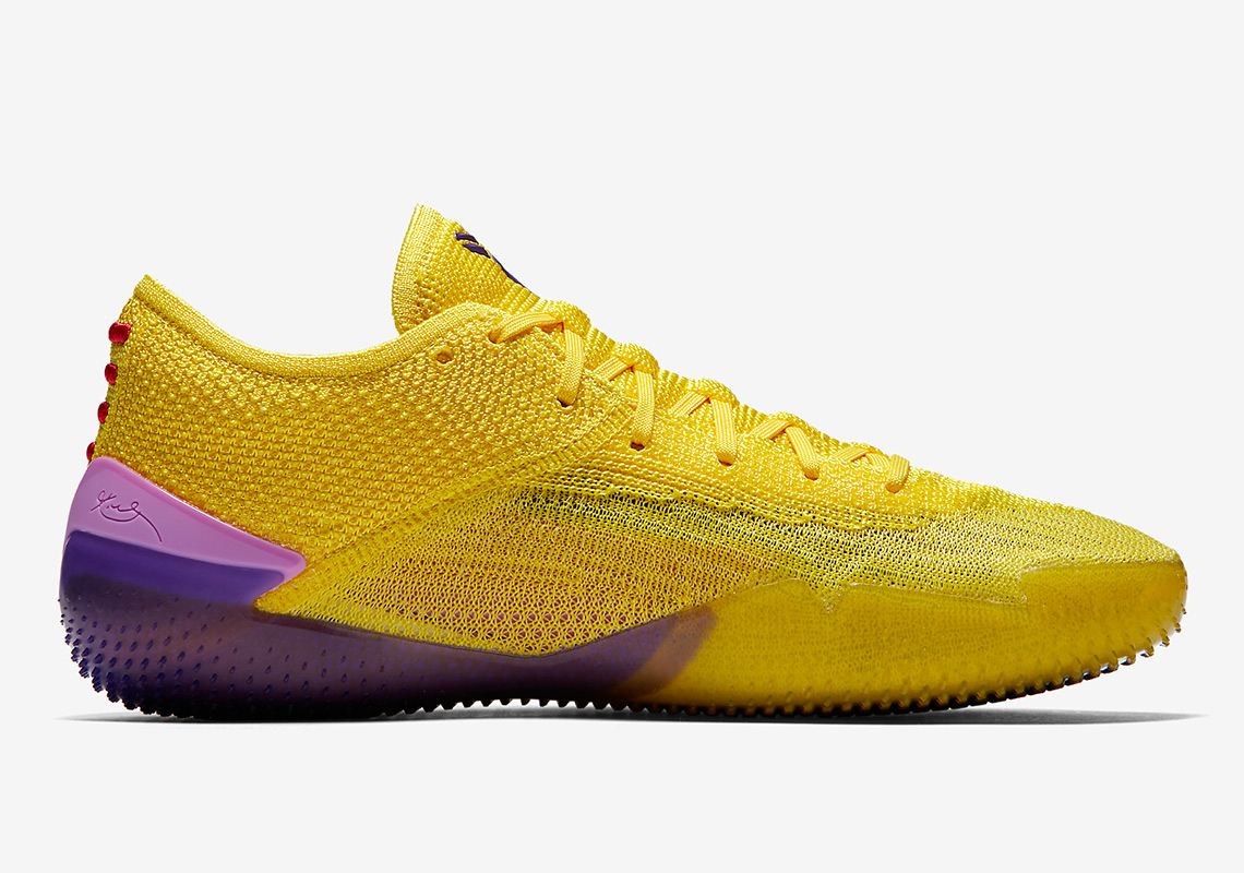 fbd31749f07 Nike Kobe AD NXT 360
