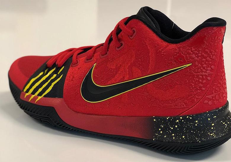 best service cb221 134f6 Nike Kyrie 3