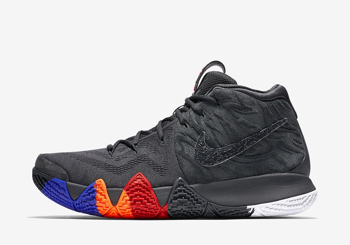 newest 4c238 a63d4 Nike Kyrie 4