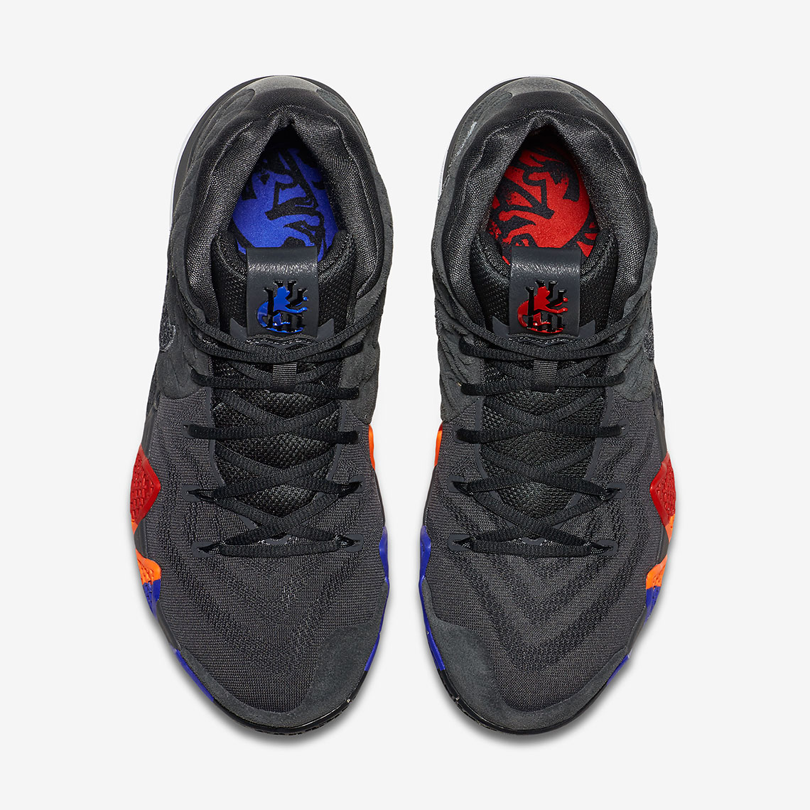 kyrie 4 year of the monkey for sale