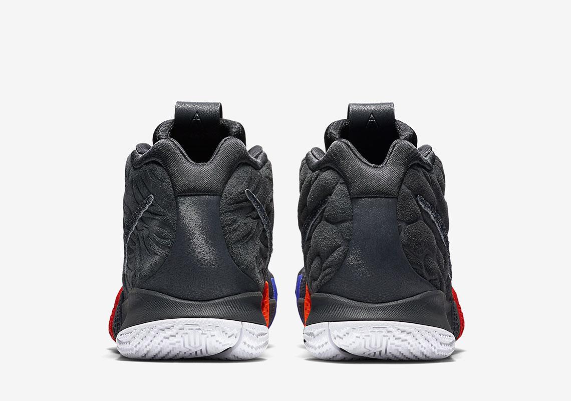 newest 09c1c 10f5a Nike Kyrie 4