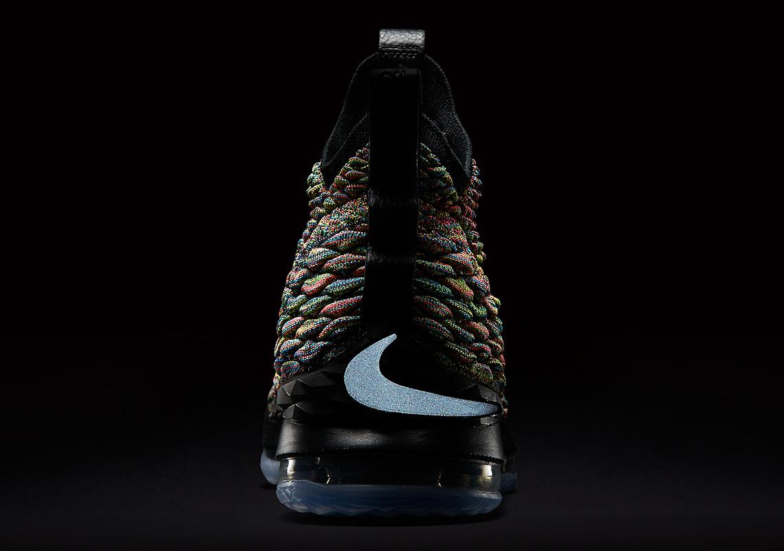 f3363b440d5e58 Nike LeBron 15
