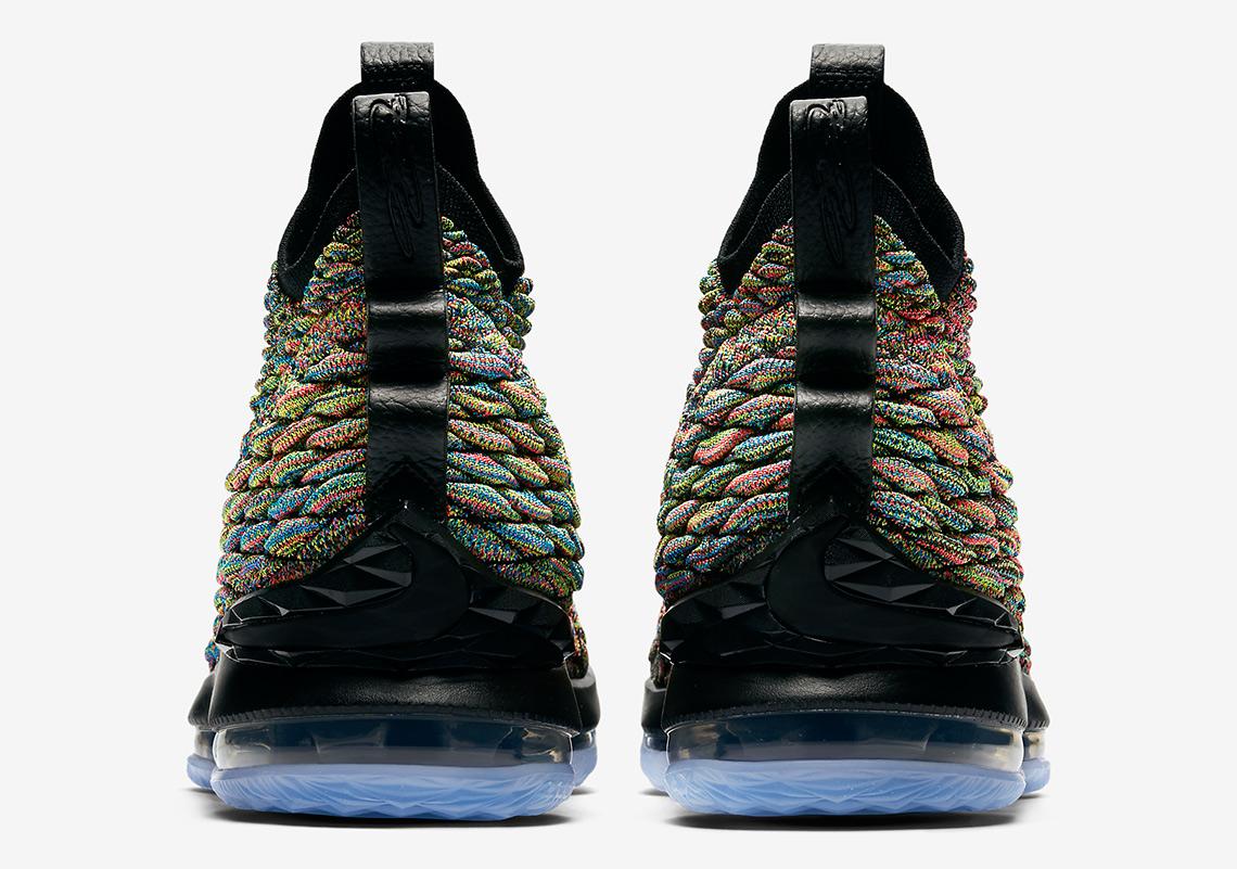 06dd2c7f62689 Nike LeBron 15