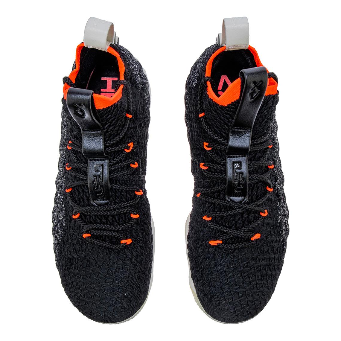 huge discount 03996 d51f1 Nike LeBron 15 Bright Crimson AQ2363-002 Release Info   SneakerNews.com