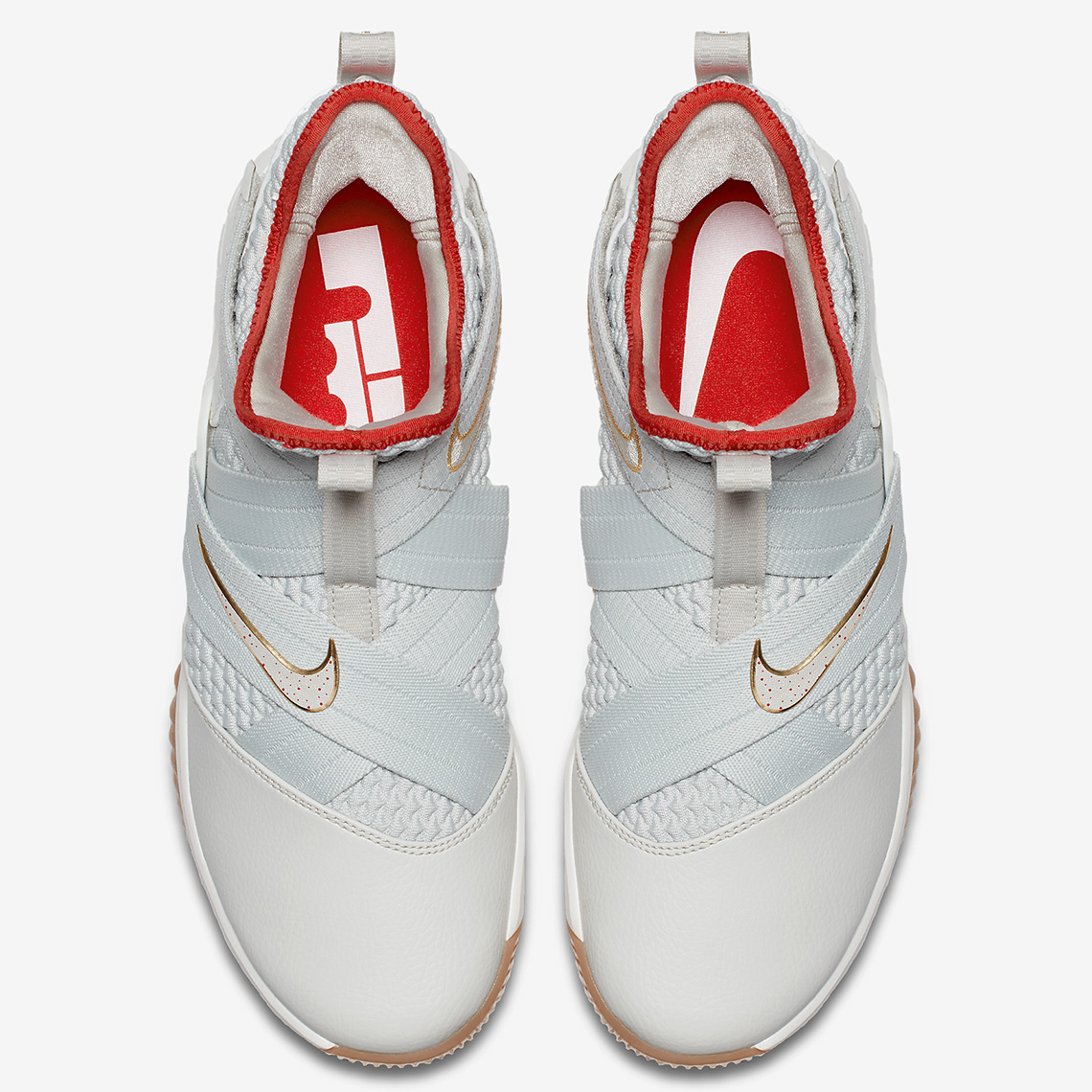 the latest 5a204 3a0a3 Nike LeBron Soldier 12