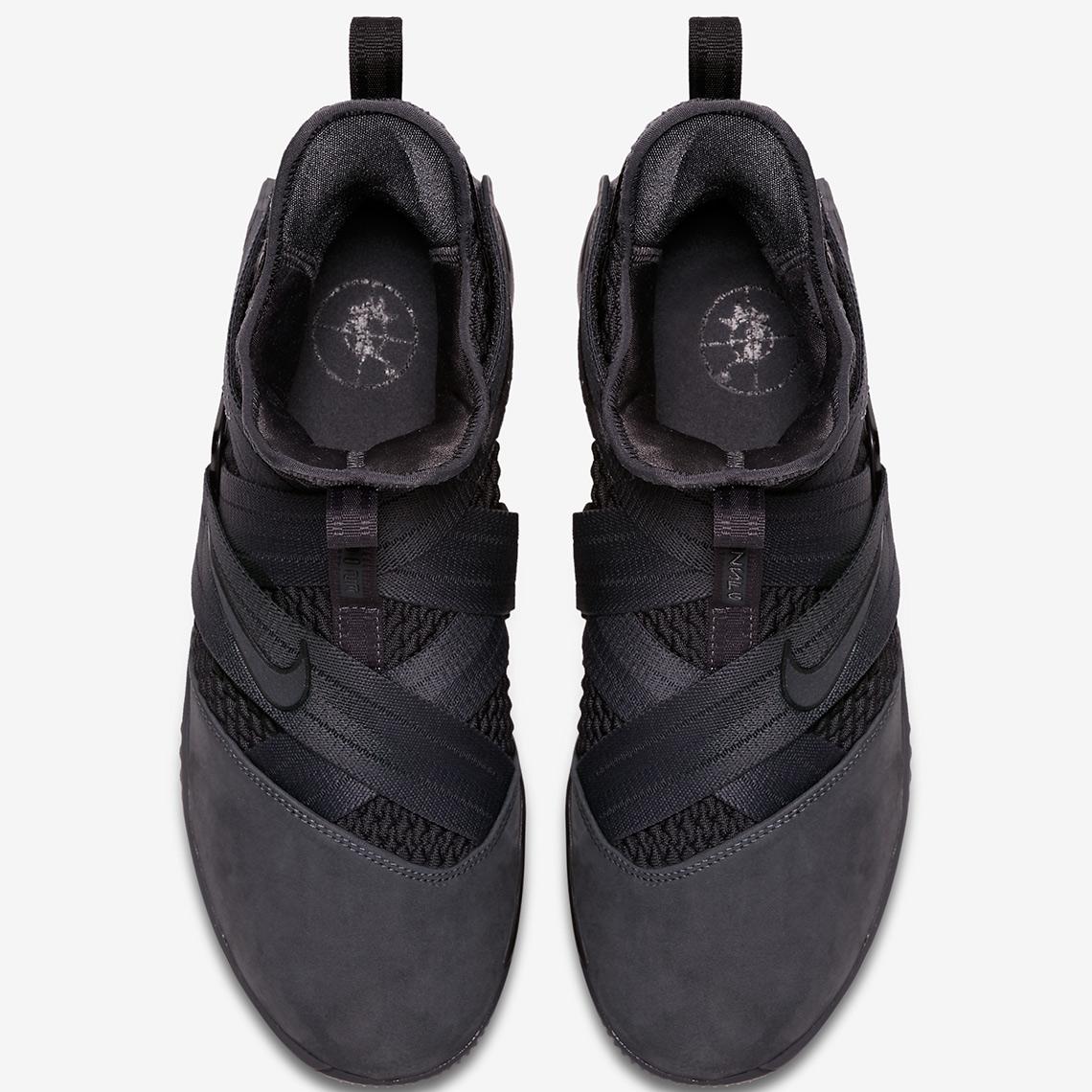 promo code 806c9 2d995 Nike LeBron Soldier 12