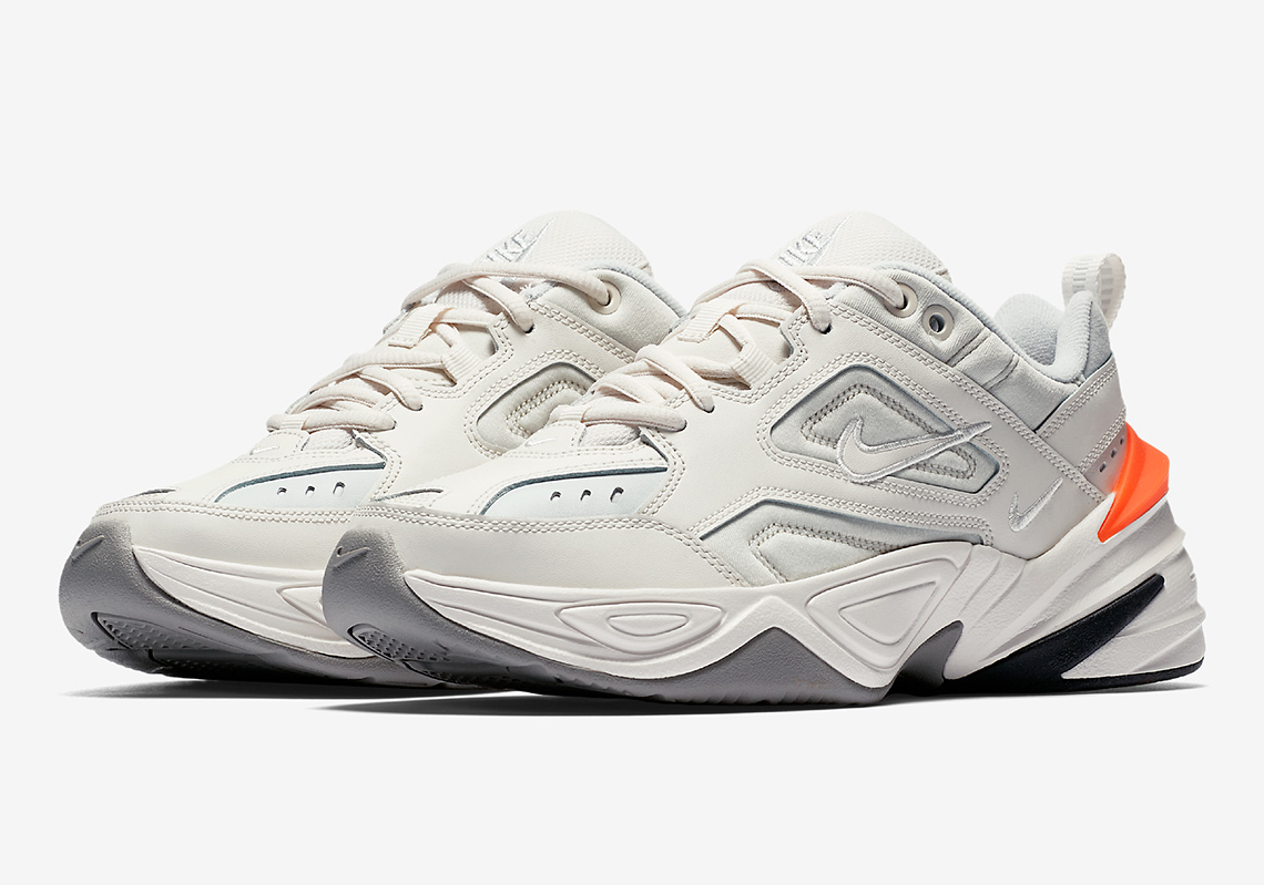 bd6e96532ab Nike Women's M2K Tekno First Look AO3108-001 | SneakerNews.com