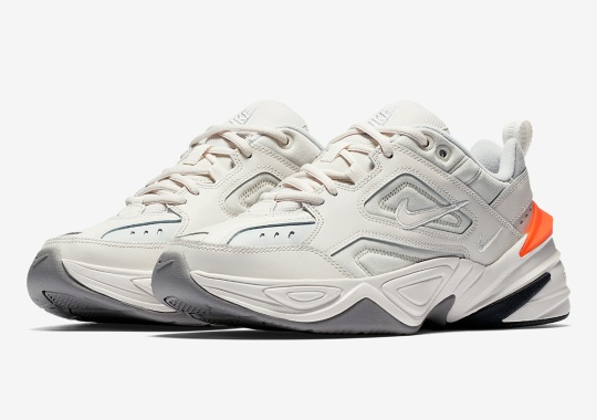 Nike's Chunky Shoe Era Begins With This Women's M2K Tekno