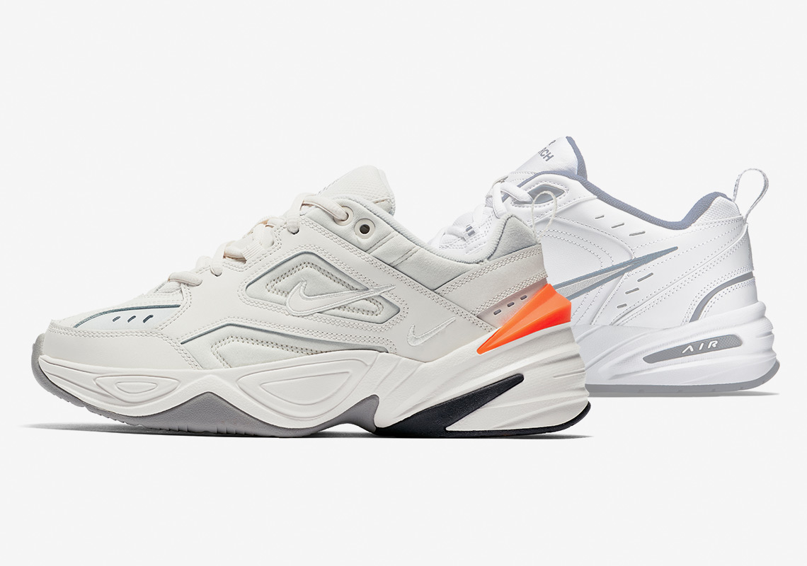 Nike Confirms Release Info For M2K Tekno