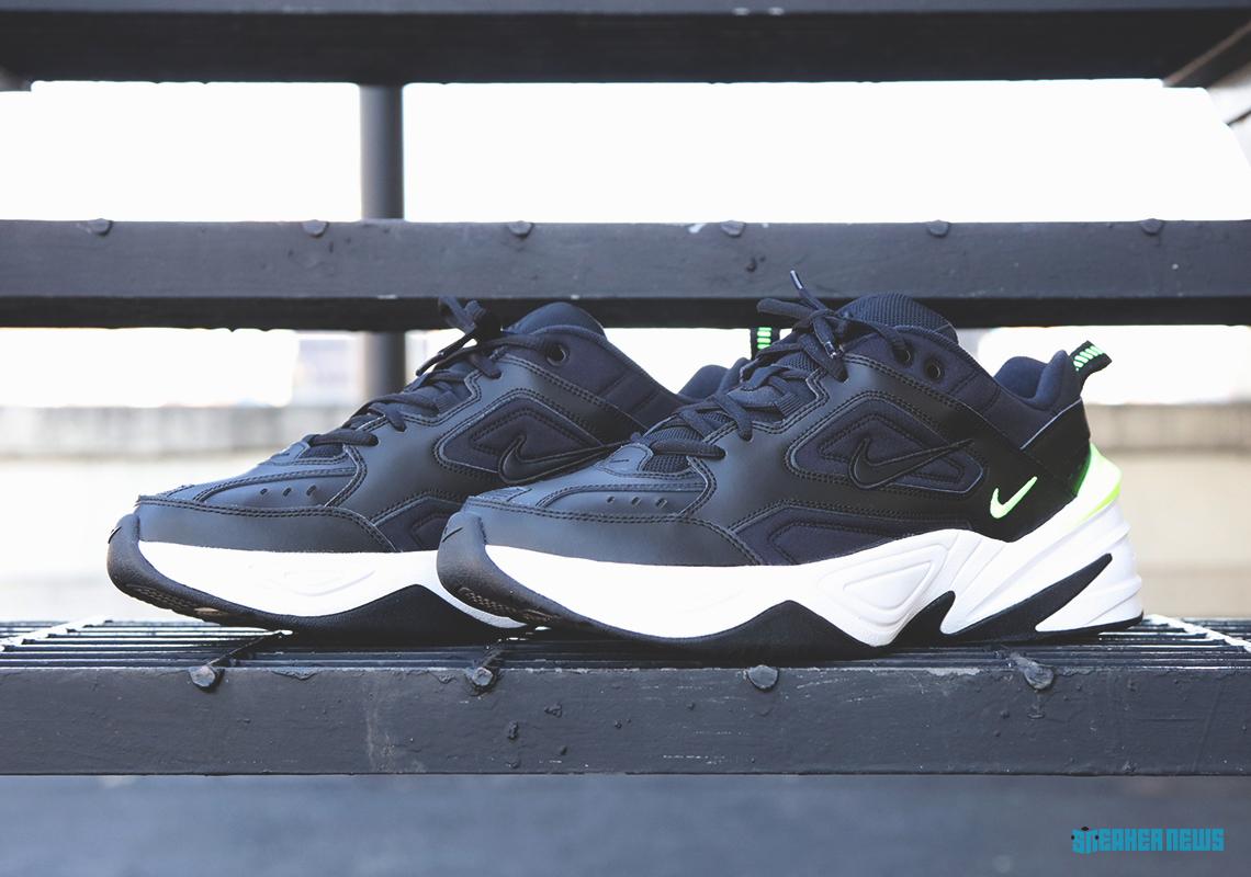 1b5faf62f794 Nike M2K Tekno Chunky Shoe Best Photos | SneakerNews.com