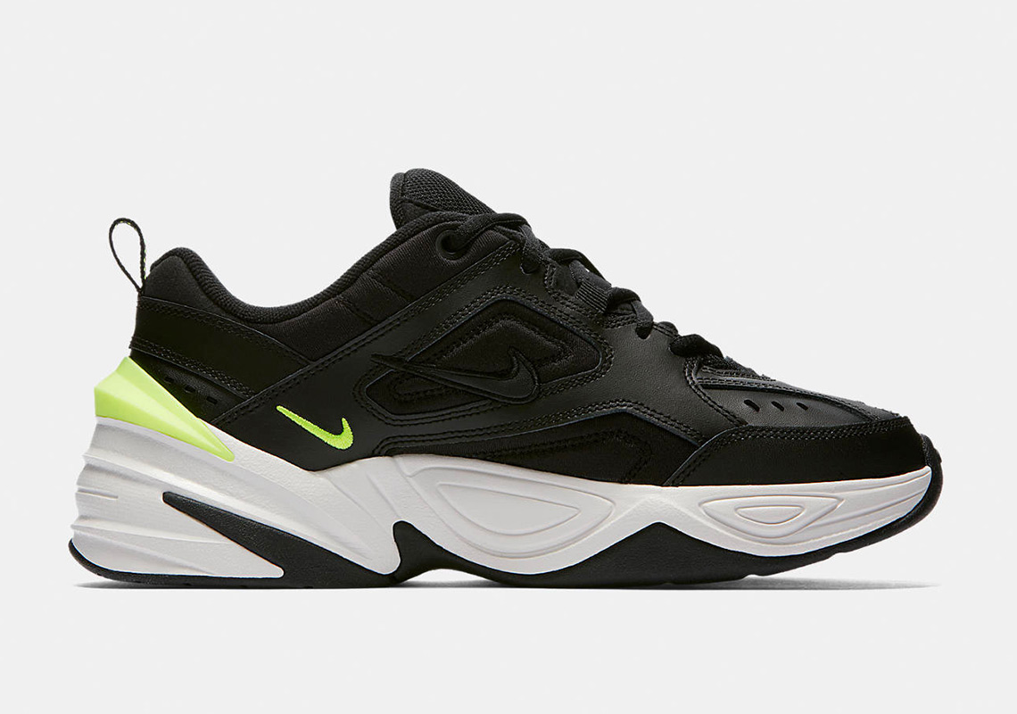 Nike M2K Tekno Official Release Info |