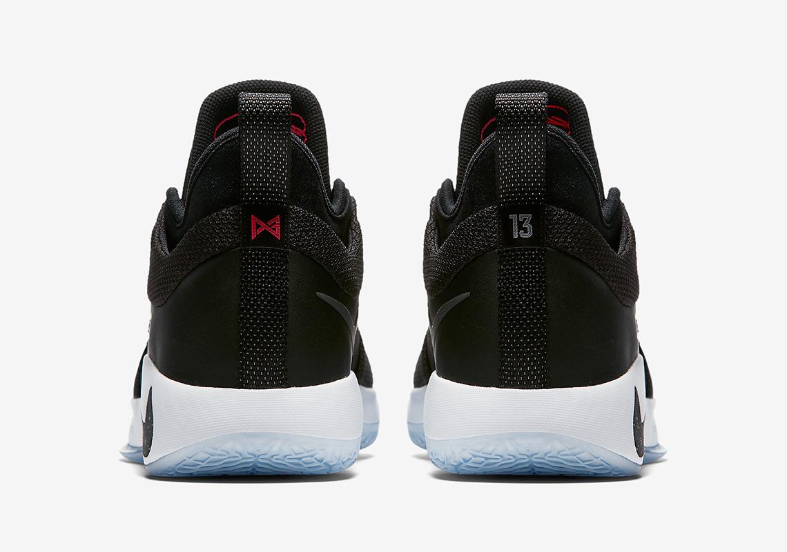 e53476a21d8 Nike PG 2