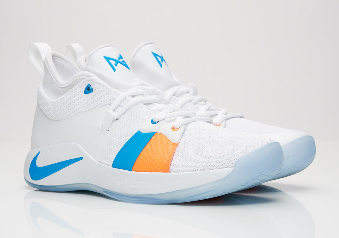 "cheaper c53ee f02fd Nike PG 2 ""The Bait II"" Release Date May 1st, 2018"