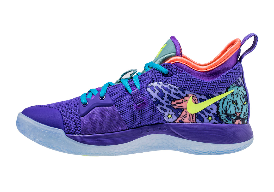 promo code 80898 e4f8e Nike PG 2