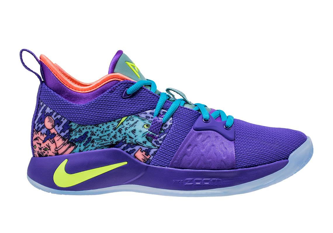 cd3a04e483d1 Nike PG 2 Mamba Mentality Release Date  April 13
