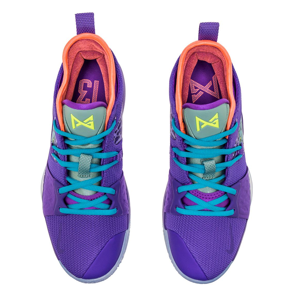 da57ae635d63 Nike PG 2