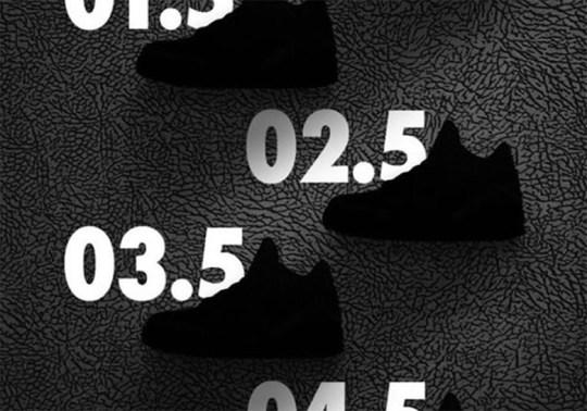 A Week Of Secret Air Jordan 3 Releases Coming To Nike SNKRS In Europe