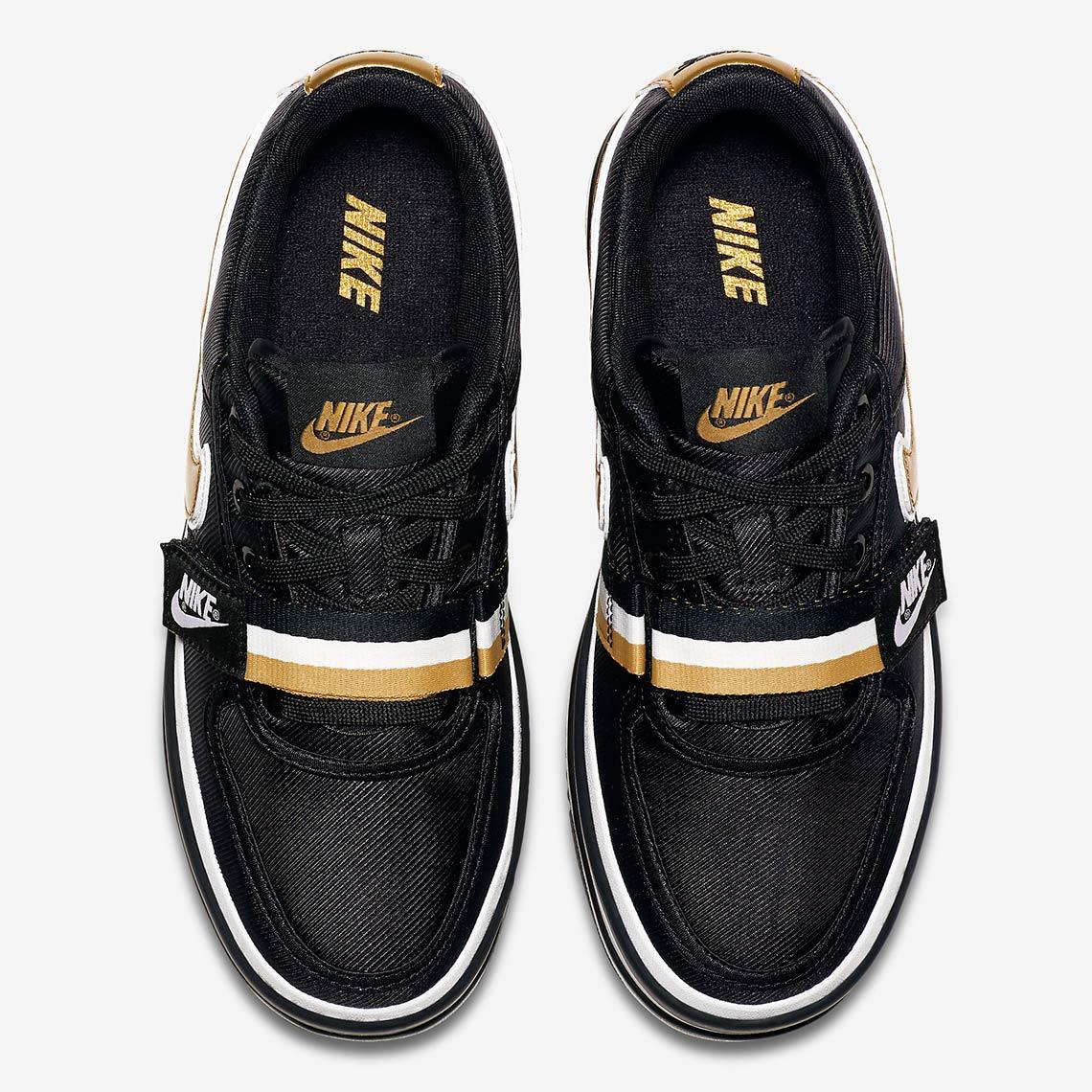 6cfa7452885 Nike Vandal Surprise Release Info AO2868-001 AO2868-002 ...