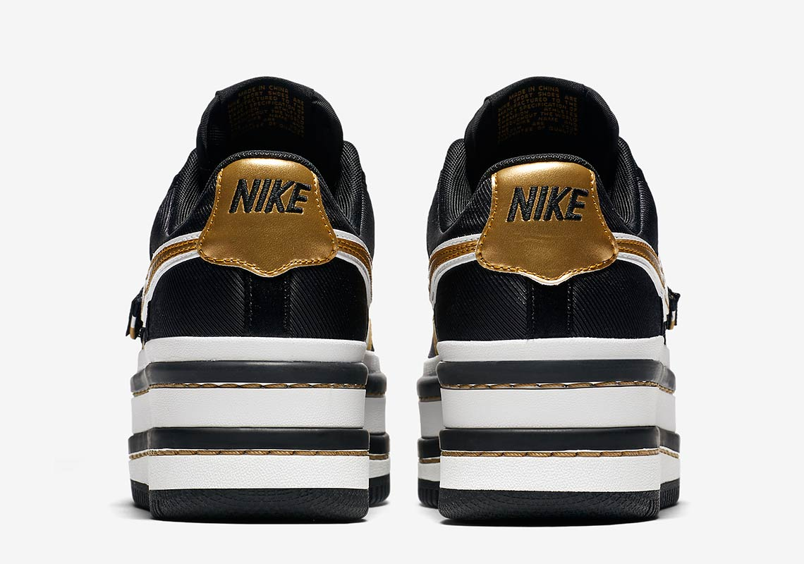 separation shoes c6288 4bbc8 Nike Vandal Surprise Release Info AO2868-001 AO2868-002 ...