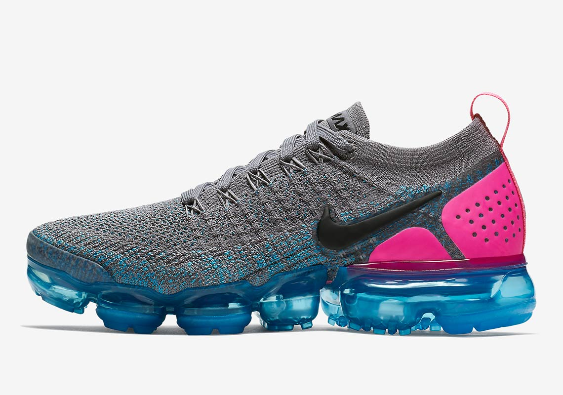a6bab653b15 The Vapormax 2.0 Arrives In A Bright