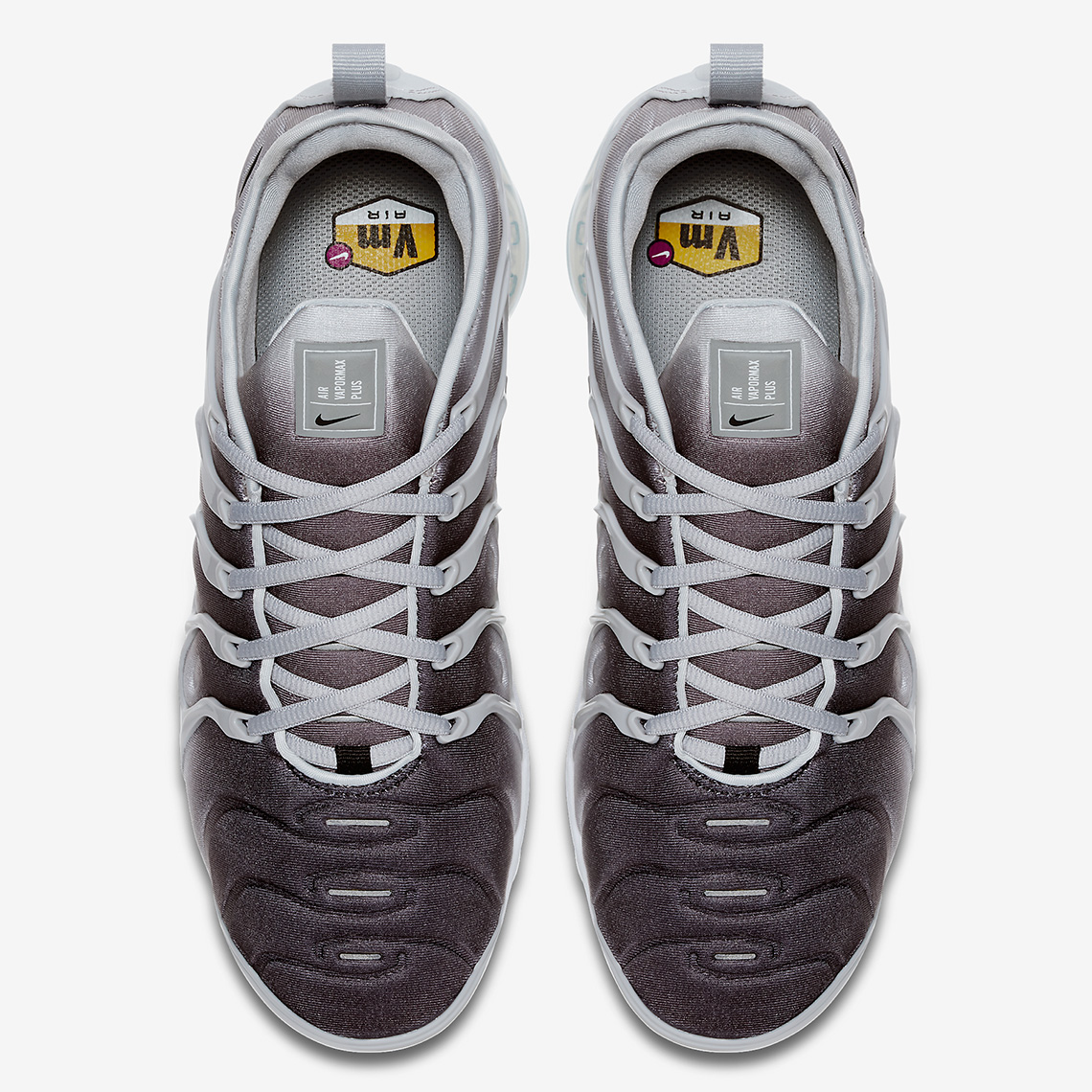 the best attitude 459f9 3172b Nike Vapormax Plus