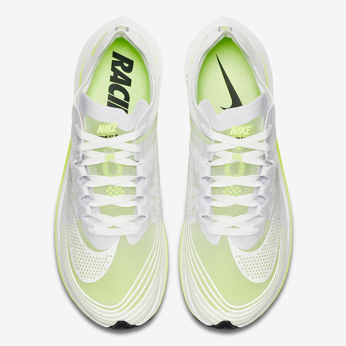 29101fad71e4 Nike Zoom Fly SP Women s Available Now on Nike.com  150. Style Code  AJ8229- 107. Advertisement. Advertisement