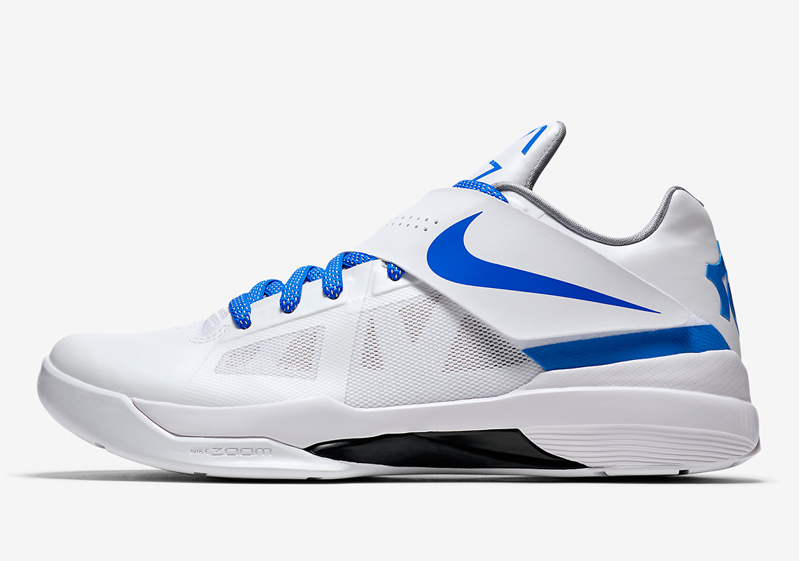 nike kd 4 quotbattle testedquot release info sneakernewscom