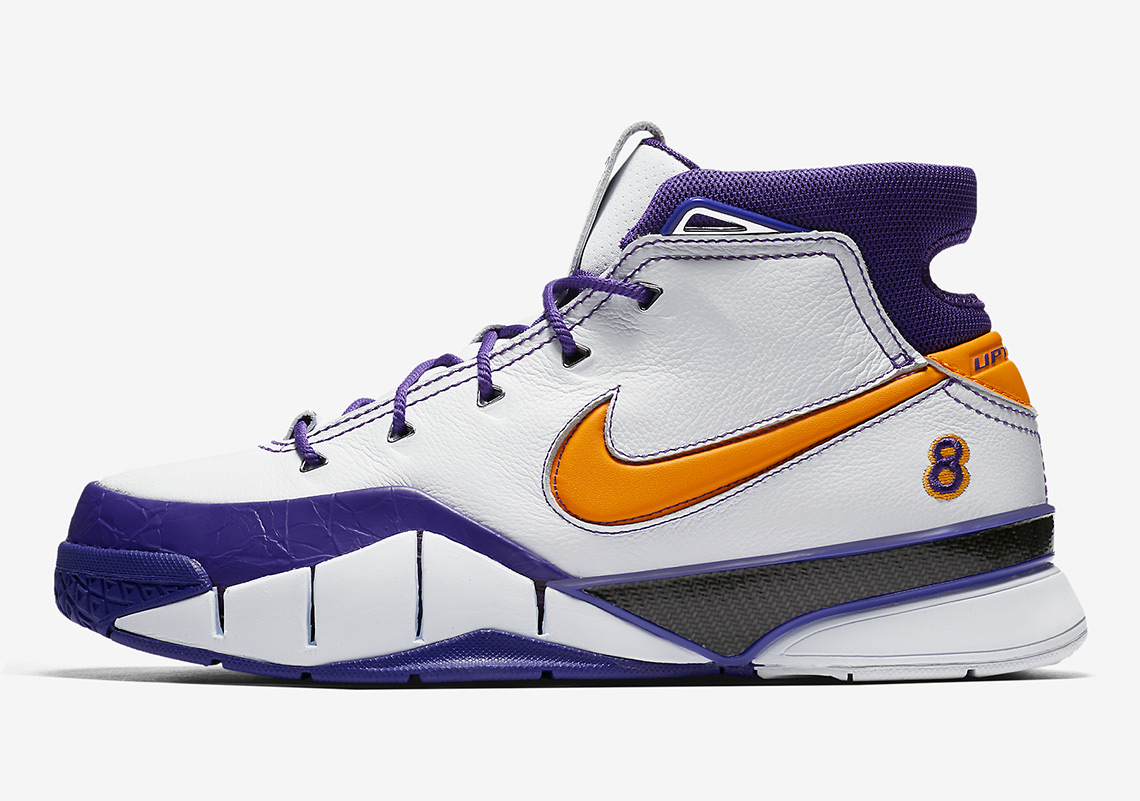 best service a017e 92387 Nike Zoom Kobe 1 Protro