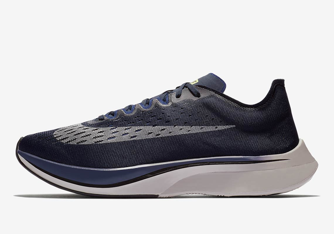 new style 210c8 54a4e Nike Zoom VaporFly 4% 880847-405   SneakerNews.com