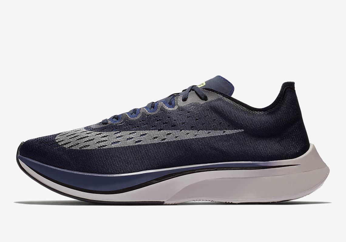 e751fce3532845 Nike Zoom VaporFly 4% Release Date  April 11