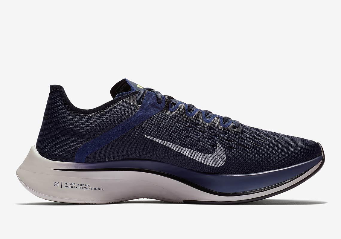 Nike Zoom Vaporfly 4 880847 405 Sneakernews Com
