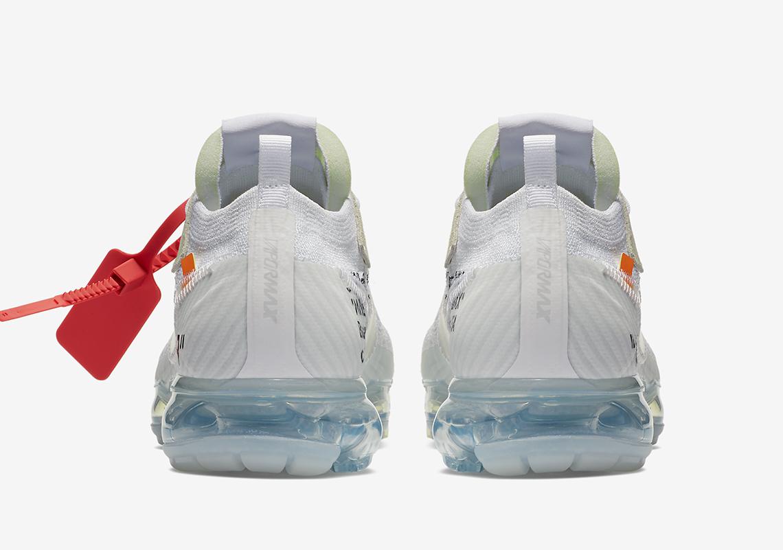 Nike Vapormax Fuera De Las Tiendas De Liberación Blancas De Cierre xm0PNoOI5