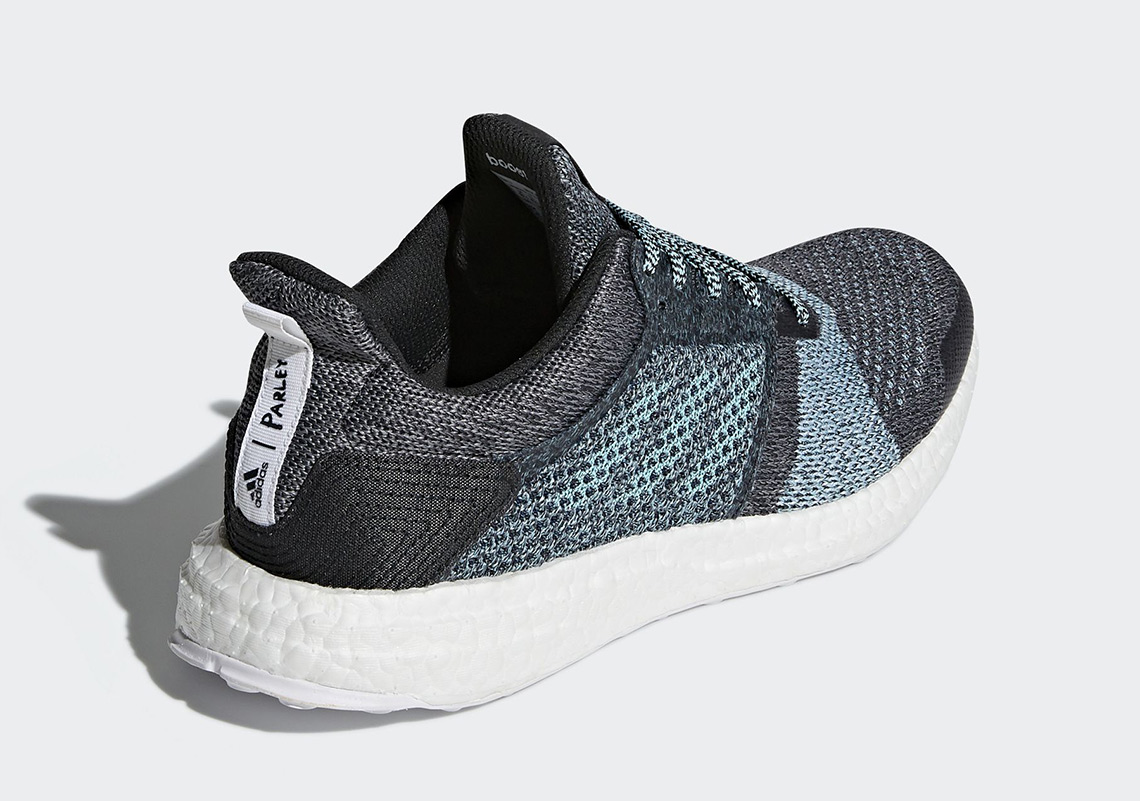 the latest 2d33e 5b577 Parley x adidas Ultra BOOST ST DB0925 | SneakerNews.com