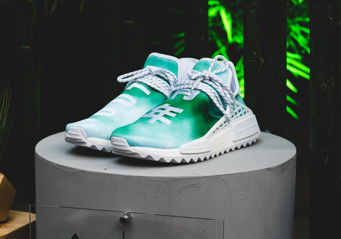 youth pharrell adidas