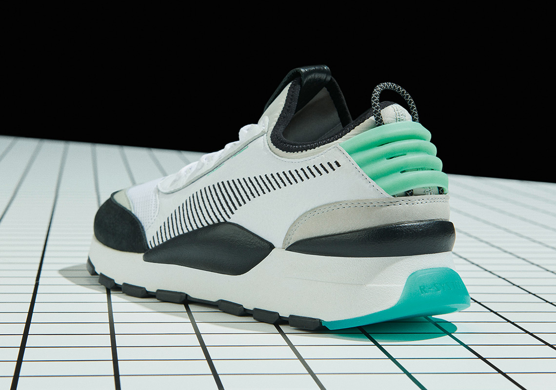 PUMA RS-0 Release Date Info | SneakerNews.com
