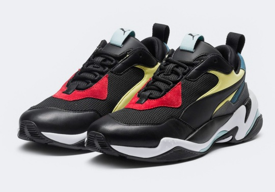 Where To Buy: Puma Thunder Spectra