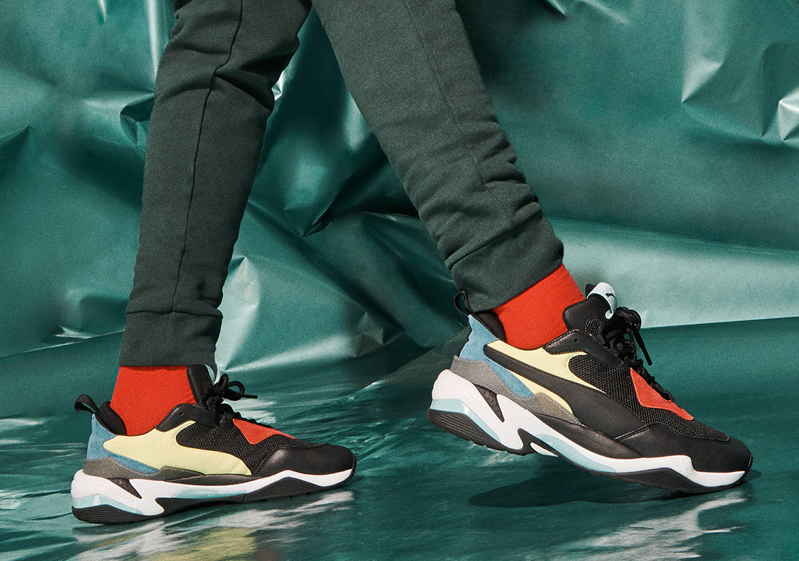 Pairs will arrive at Puma retailers as well as Puma.com on April 28th with  an MSRP of  120 USD. 7fb70463f