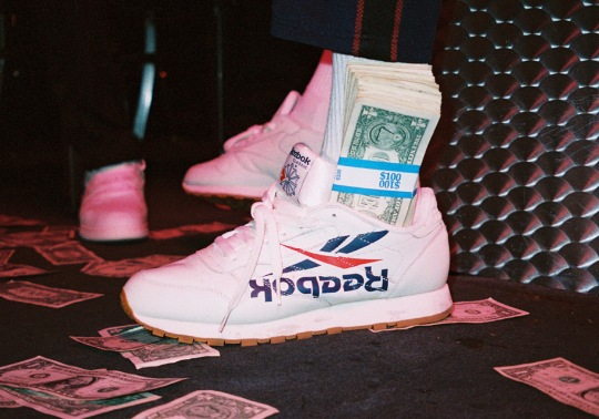 Reebok Continues 3:AM Series With Atlanta-Based Creatives