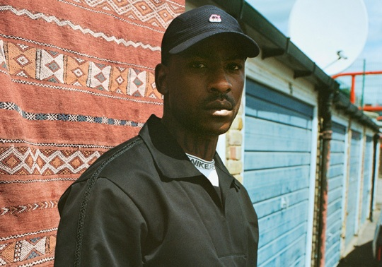 Skepta's Nike Air Max 97/BW Set To Release In May